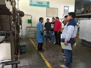 Pelatihan K3 Operator Boiler Kelas I dan Kelas II Publik, 19 s.d 24 Februari 2018