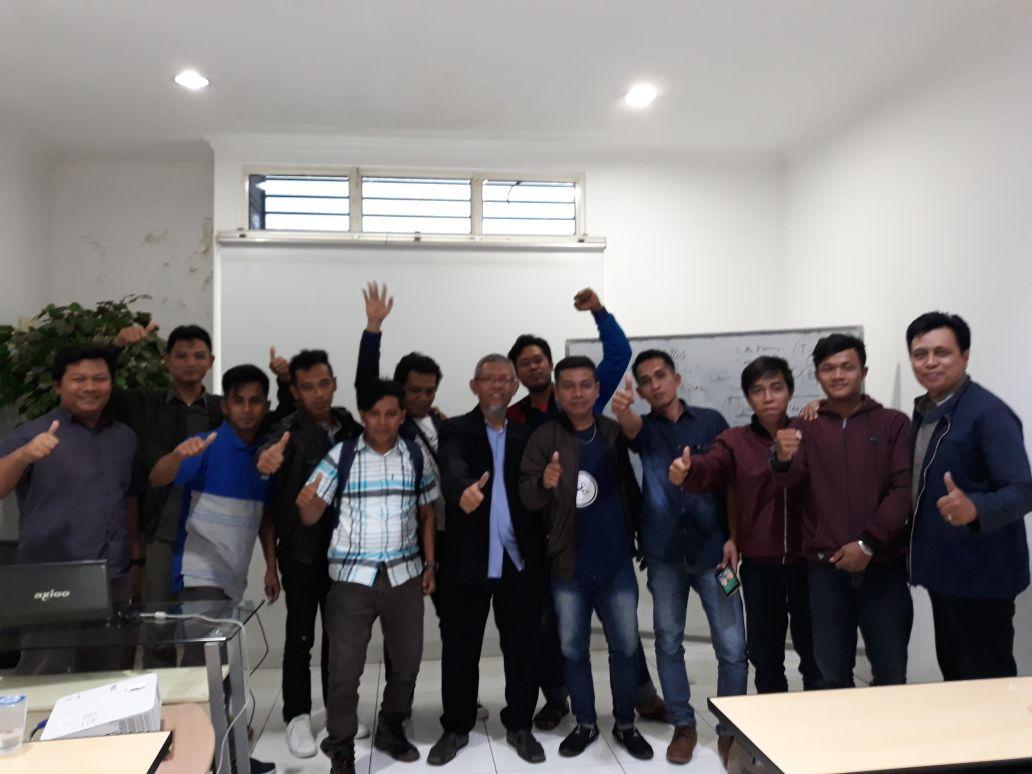 Pelatihan K3 Operator Boiler Kelas I dan Kelas II Publik, 05 s.d 10 Februari 2018