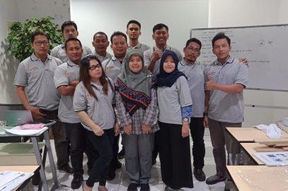 Pelatihan Petugas P3K Publik, 26 s.d 28 Juni 2018