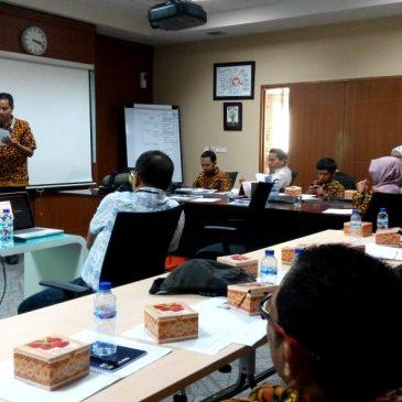 Pelatihan K3 Emergency Respose Plan (ERP) Inhouse PT HM Sampoerna, 09 November 2018