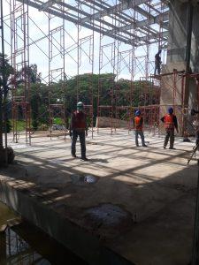 Pelatihan Ahli K3 Muda Konstruksi Publik, 17 s.d 21 Desember 2018