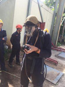 Pelatihan Petugas K3 Utama (Confined Space) Publik, 24, 26 s.d 29 Desember 2018