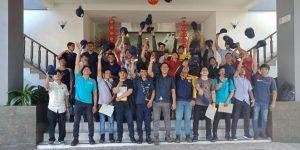 Pelatihan K3 Teknis Lift Publik, 11 s.d 16 Februari 2019