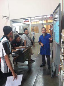 Pelatihan Petugas K3 Teknisi Listrik Publik, 18 s.d 23 Maret 2019. Jakarta-Bandung
