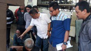 Pelatihan K3 Operator Boiler Kelas 1. Jakarta, Juni 2019