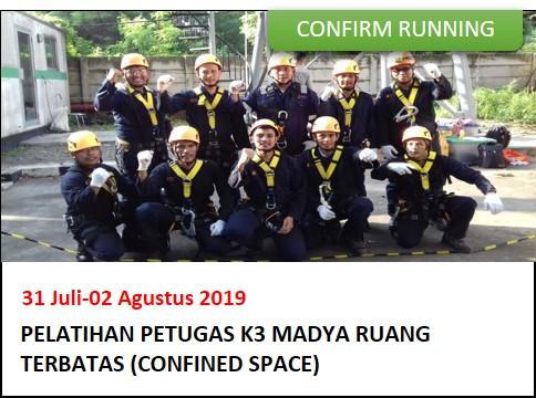 confirm running_Upaya riksa patra_jakarta19