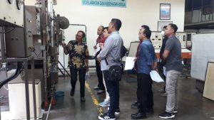 Pelatihan K3 Operator Boiler Kelas 1 & 2 Publik. Jakarta, 15-20 Juli 2019