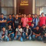 Pelatihan K3 Teknis Lift/Elevator. Jakarta, Agustus 2019