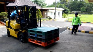 Pelatihan K3 Operator Inhouse PT Indesso Aroma, 18 s.d 20 Desember 2018 Jakarta