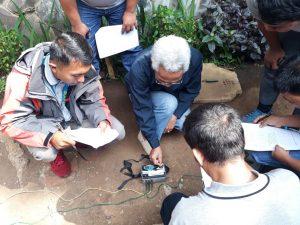 Pelatihan Petugas K3 Teknisi Listrik Publik, 07 s.d 11 Januari 2019 Jakarta-Bandung