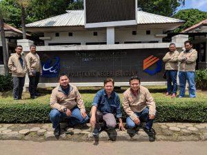 Pelatihan Ahli K3 Listrik Publik, 11 s.d 23 Februari 2019. Jakarta-Bandung