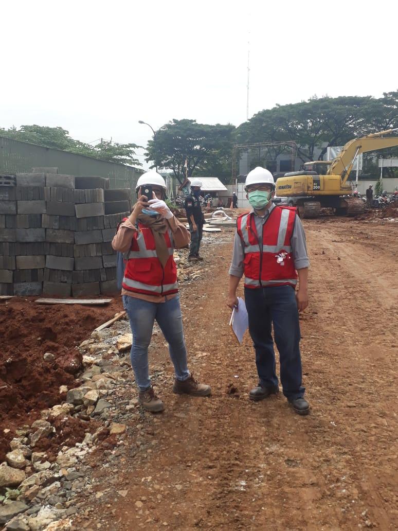 Pelatihan Ahli K3 Muda Konstruksi Publik, 11 s.d 15 Maret 2019