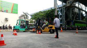 Pelatihan K3 Operator Forklift Publik, 19 s.d 21 Maret 2019-Jakarta